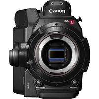 Canon EOS C300 Mark II 4K Camcorder (PL Mount)