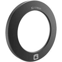 Bright Tangerine Misfit 114 to 82mm DSLR Threaded Adatper Ring