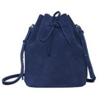 Olympus Bucket Bag Into The Blue
