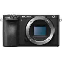 Sony Alpha A6500 Digital Camera Body