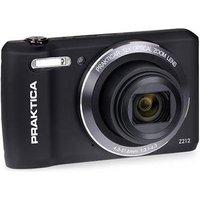 Praktica Z212 Digital Camera - Black