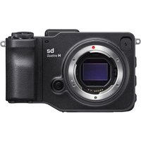 Sigma sd Quattro H Digital Camera