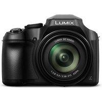 Panasonic Lumix DMC-FZ82 Digital Camera