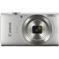 Canon IXUS 185 HS Digital Camera - Silver