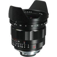 Voigtlander 21mm f1.8 VM Ultron Lens