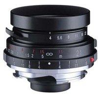 Voigtlander 21mm f4 VM Color Skopar Lens