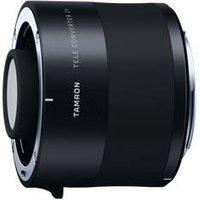 Image of Tamron TC-X20 2.0X Teleconverter - Nikon Fit