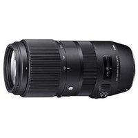 Sigma 100-400mm f5-6.3 DG OS HSM Contemporary Lens - Sigma SA Fit