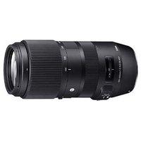 Sigma 100-400mm f5-6.3 DG OS HSM Contemporary Lens - Nikon Fit