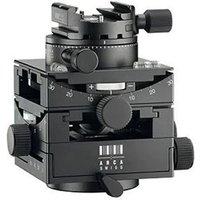 Arca-Swiss C1 Cube Gp (Geared Panning) Fliplock