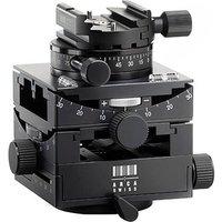 Arca-Swiss C1 Cube Gp (Geared Panning) Classic