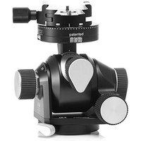 Arca-Swiss D4 (Geared) Gp (Geared Panning) Quick Set Device Fliplock