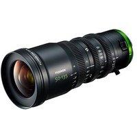 Fujinon MK 50-135mm T2.9 Cinema Zoom Lens - Sony E Mount