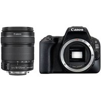 Canon EOS 200D with 18-135mm IS STM Lens  Check new and used prices