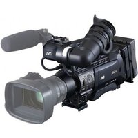 JVC GY-HM890CHE HD Shoulder-mount ENG/studio Camcorder - Body only