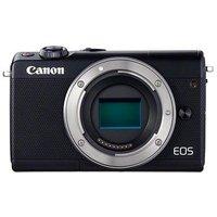 Canon EOS M100 Digital Camera Body Black