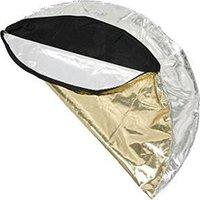 Calumet 107cm Collapsible Reflector 4-Colour Cover Set