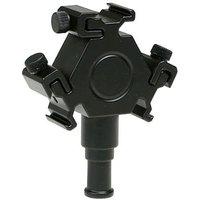 Calumet 3-Speedlight Flash Adapter