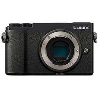 Panasonic LUMIX GX9 Digital Camera Body