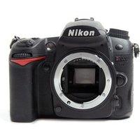 Used Nikon D7000 Digital SLR Camera Body