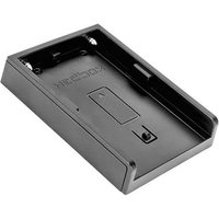 'Hedbox Battery Charger Plate For Sony Bpu Series For Rp-dc50/40/30