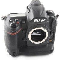 Used Nikon D3s Digital SLR Camera Body sale image