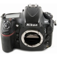 Used Nikon D800E Digital SLR Camera Body sale image