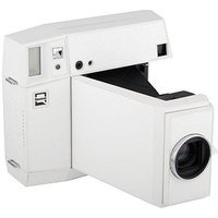 Lomography Instant Square Film Camera - White sale image