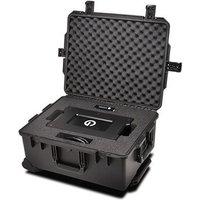 G-Technology Shuttle XL 8Bay Case Peli IM2500 ev modules Foam WW sale image
