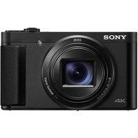 Sony HX95 Digital Camera - Black