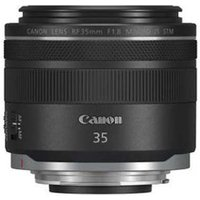 Image of Canon RF 35mm f1.8 IS Macro STM Lens