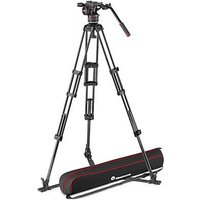Manfrotto Nitrotech N8 and Carbon Fibre Twin GS sale image