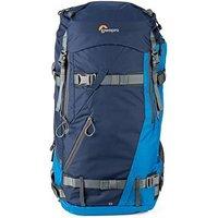 Lowepro Powder BP 500 AW Backpack - Midnight Blue / Horizon