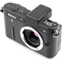 Used Nikon V1 Body Only sale image