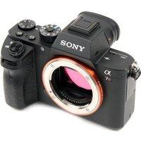 Used Sony Alpha A7R Mark II Digital Camera Body sale image