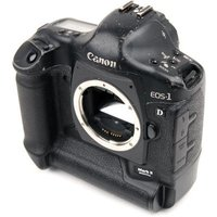 Used Canon EOS-1D Mark II Body Only sale image