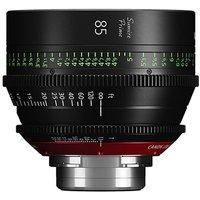 Canon CN-E85mm T1.5 FP X Sumire Prime Lens