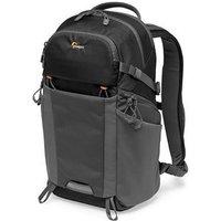 Lowepro Photo Active BP 200 AW Backpack - Black / Grey