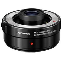Image of Olympus MC-20 2x M.Zuiko Digital Teleconverter