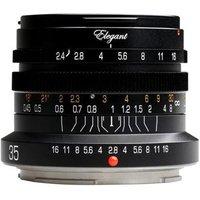 Kipon 35mm f2.4 Lens- Canon RF