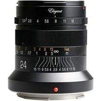 Kipon 24mm f2.4 Lens- Nikon Z