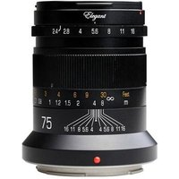 Kipon 75mm f2.4 Lens- Nikon Z