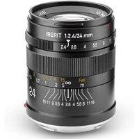 Kipon 24mm f2.4 Lens- Sony E