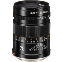 Kipon 75mm f2.4 Lens - Sony E