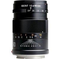 Image of Kipon 90mm f2.4 Lens- Sony E
