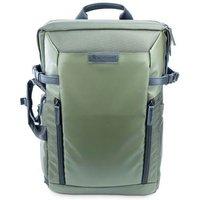 Vanguard VEO Select 45M Backpack / Shoulder Bag - Green