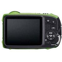 Fujifilm FinePix XP140 Digital Camera - Lime