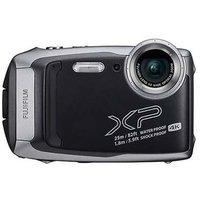 Fujifilm FinePix XP140 Digital Camera - Graphite