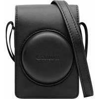 Canon DCC-1950 Soft Case Black PU Leather