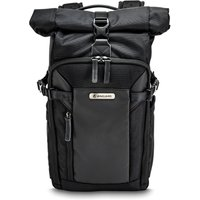 Vanguard VEO Select 39RBM Roll-Top Backpack - Black